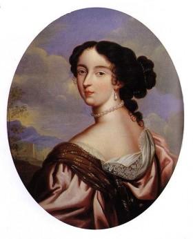 Françoise d'Aubigné, Marquise de Maintenon