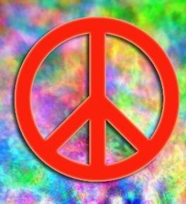 hippiesymbol